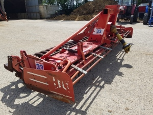 Lely Roterra 33 400 Front